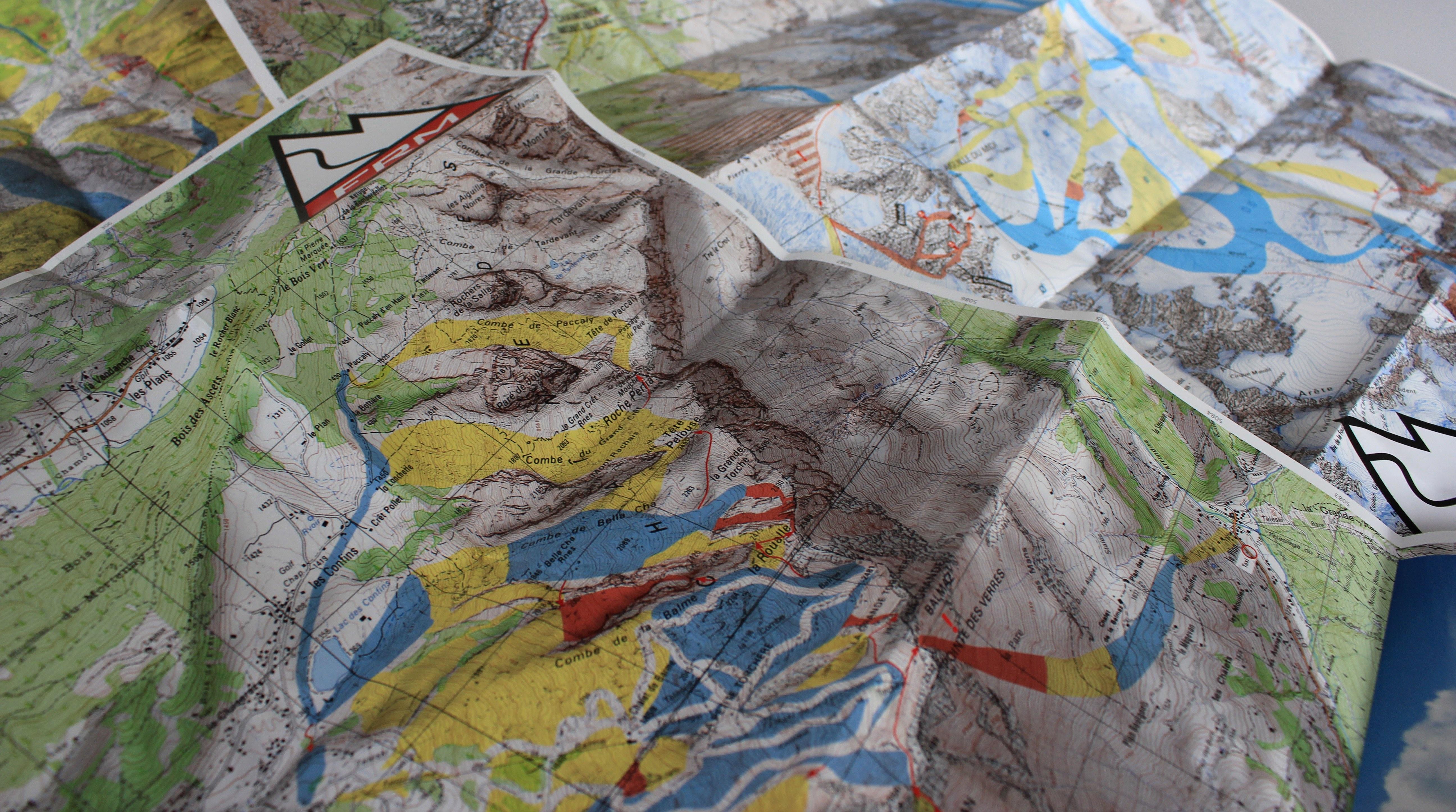 Neue Freeride Map Vals – Wasser in seinen schönsten ...
