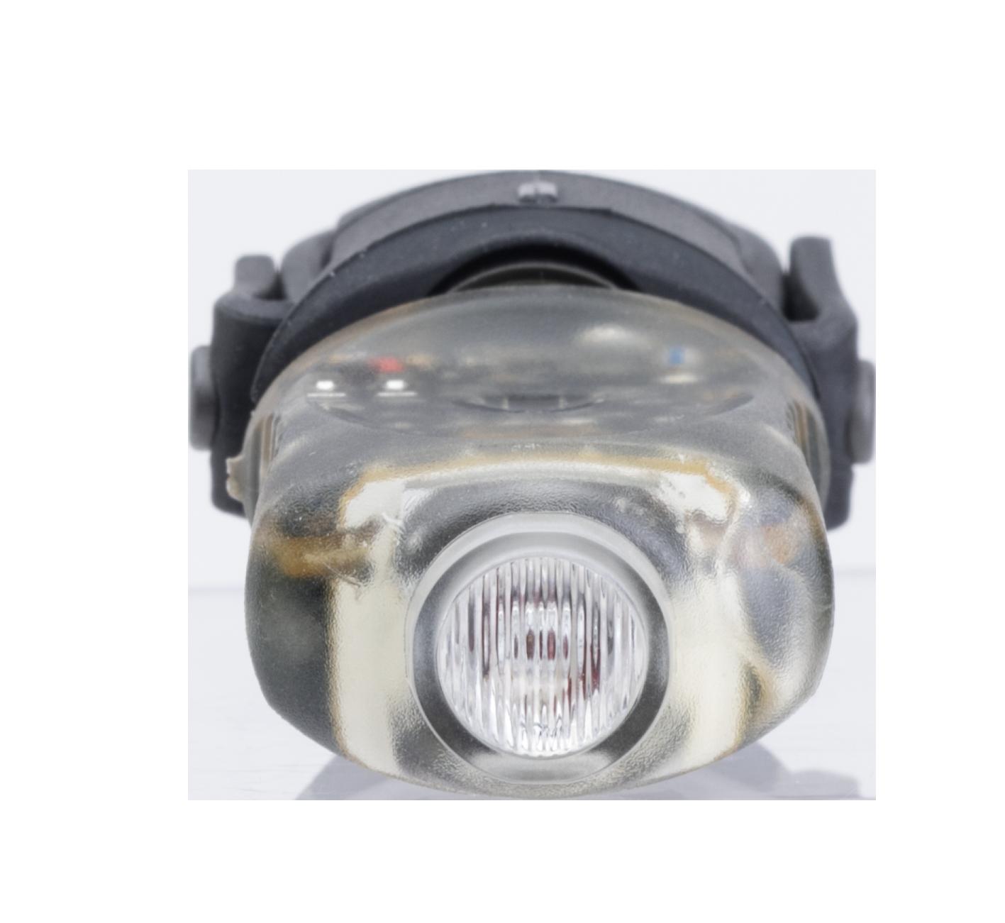 Light & Motion Vibe Pro TL – Sichtbarkeit = Sicherheit
