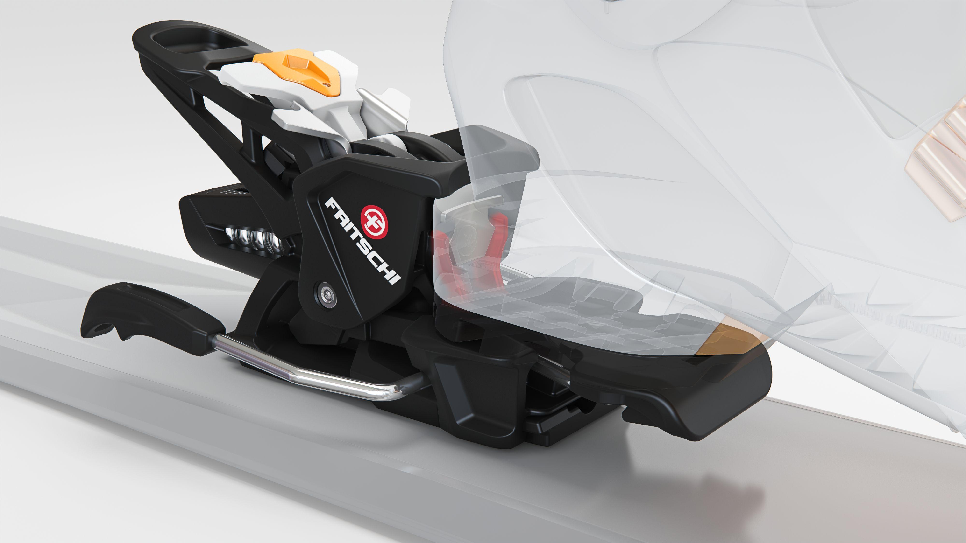Fritschi Tecton 12 – Free Touring mit Power und Sicherheit