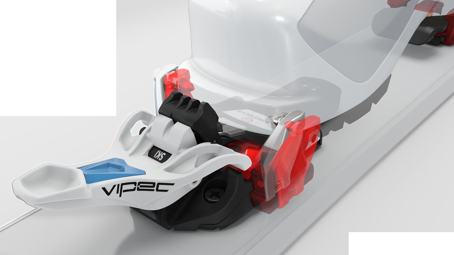 Fritschi Vipec Evo 12 – Ski Touring mit Sicherheit und Komfort