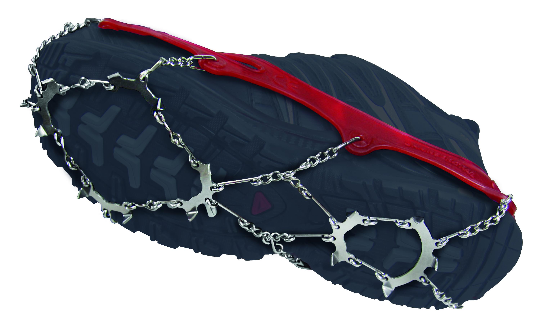 snowline Spikes Chainsen – Krallen für die Füsse