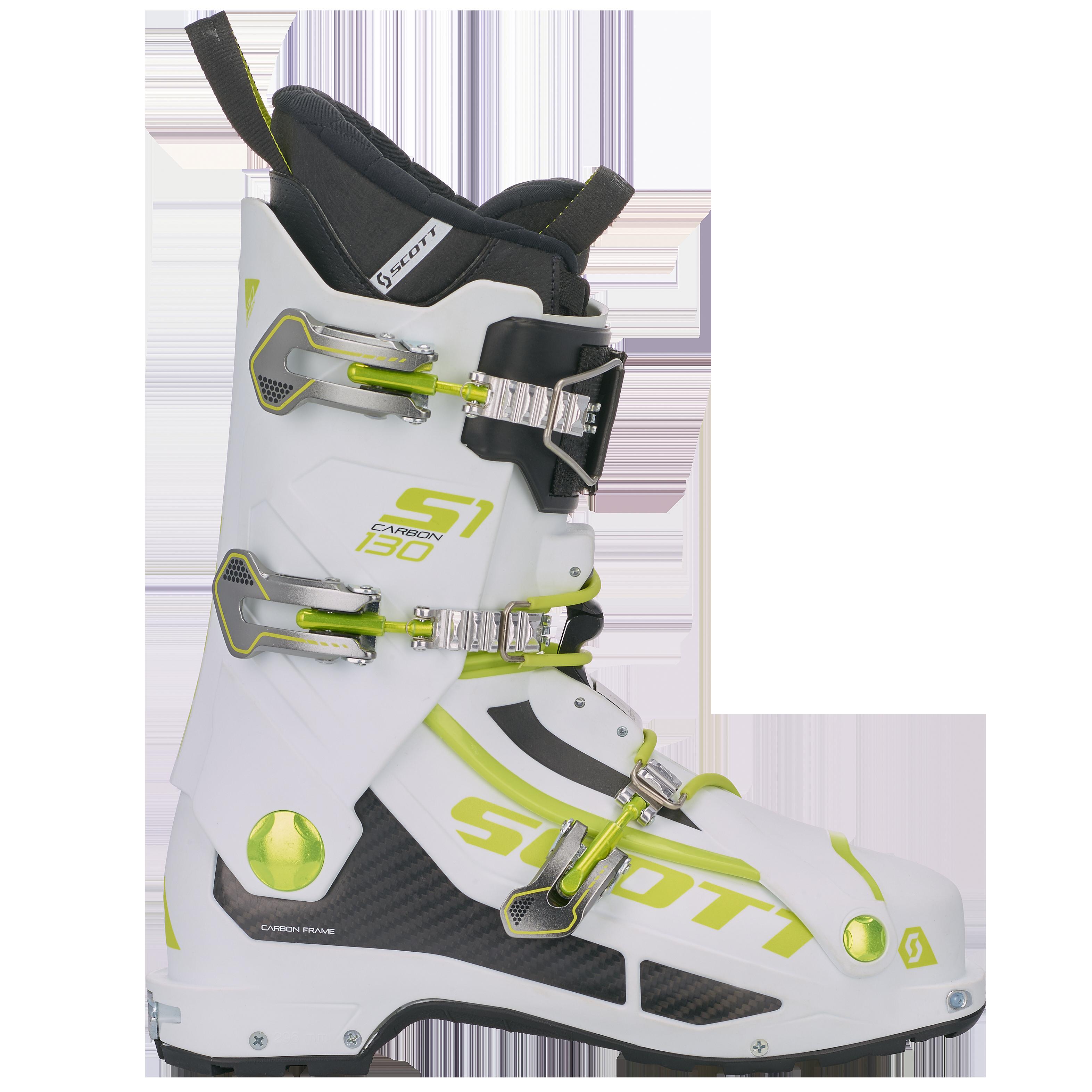 Scott Touren Skischuh S1 Winter 2018