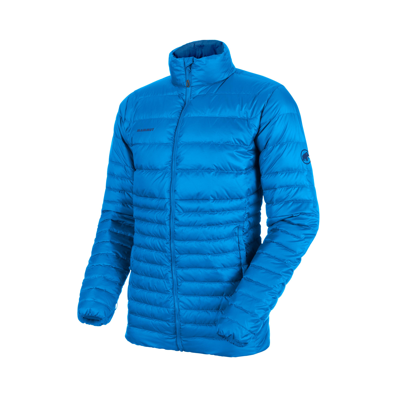 Mammut Easy Combine für Outdoor-Jacken: Flexibles System für Kombination von mehreren Layern