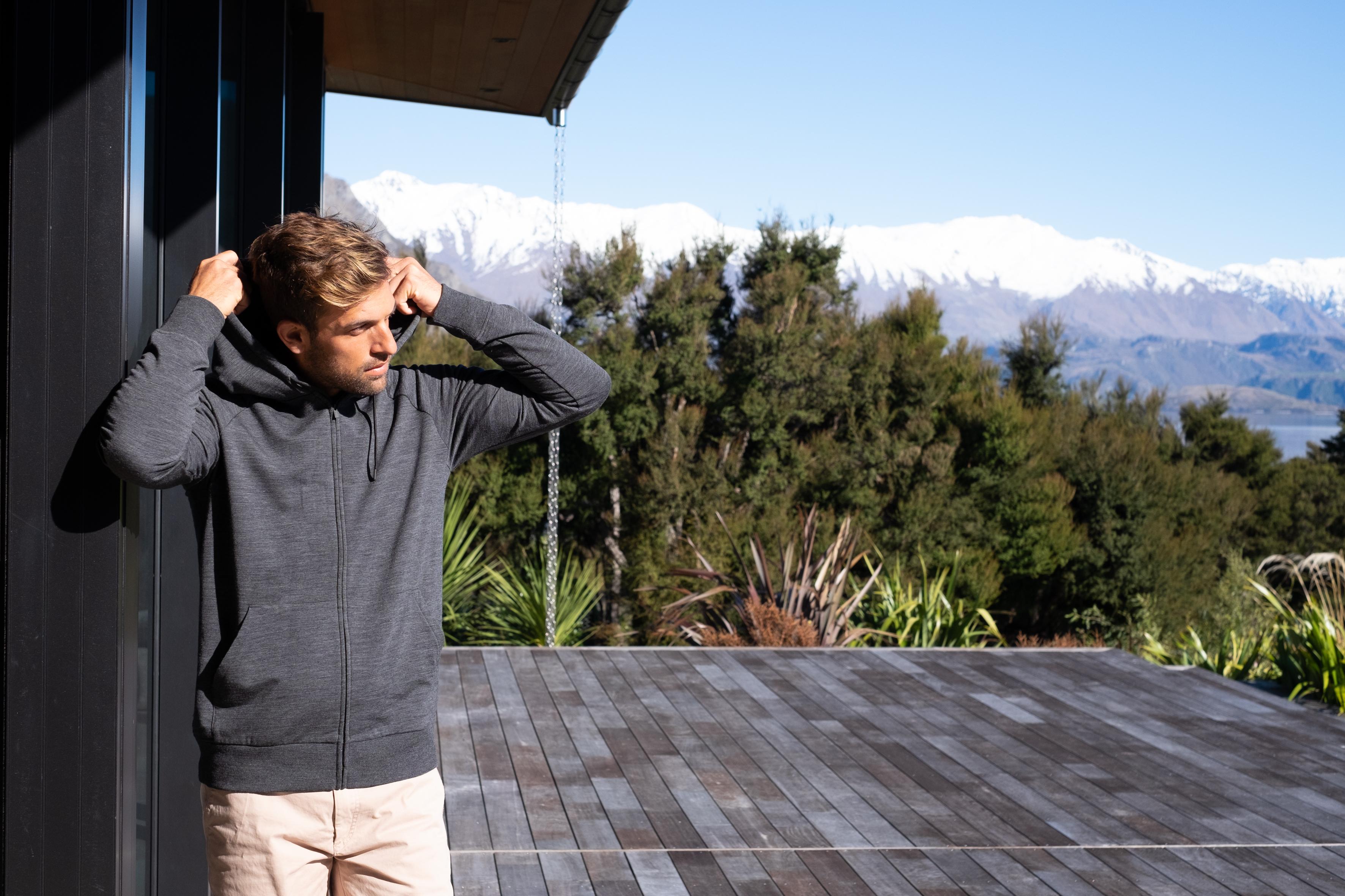 Icebreaker Outdoor Life – Zeitloses Design, Qualität und Komfort
