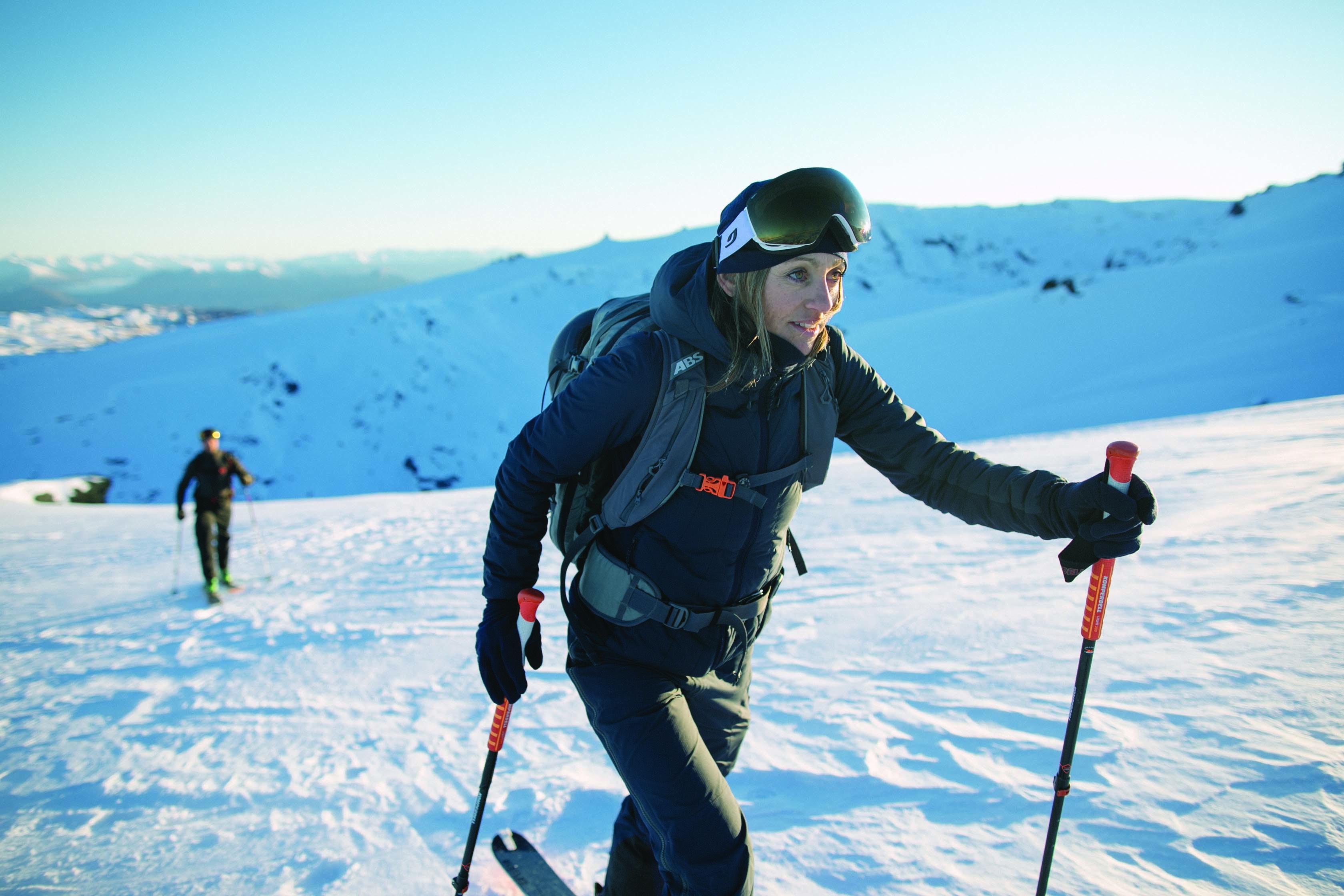 Icebreaker Adventure Snow – Ein Schichtensystem für jeden Wintersporttyp