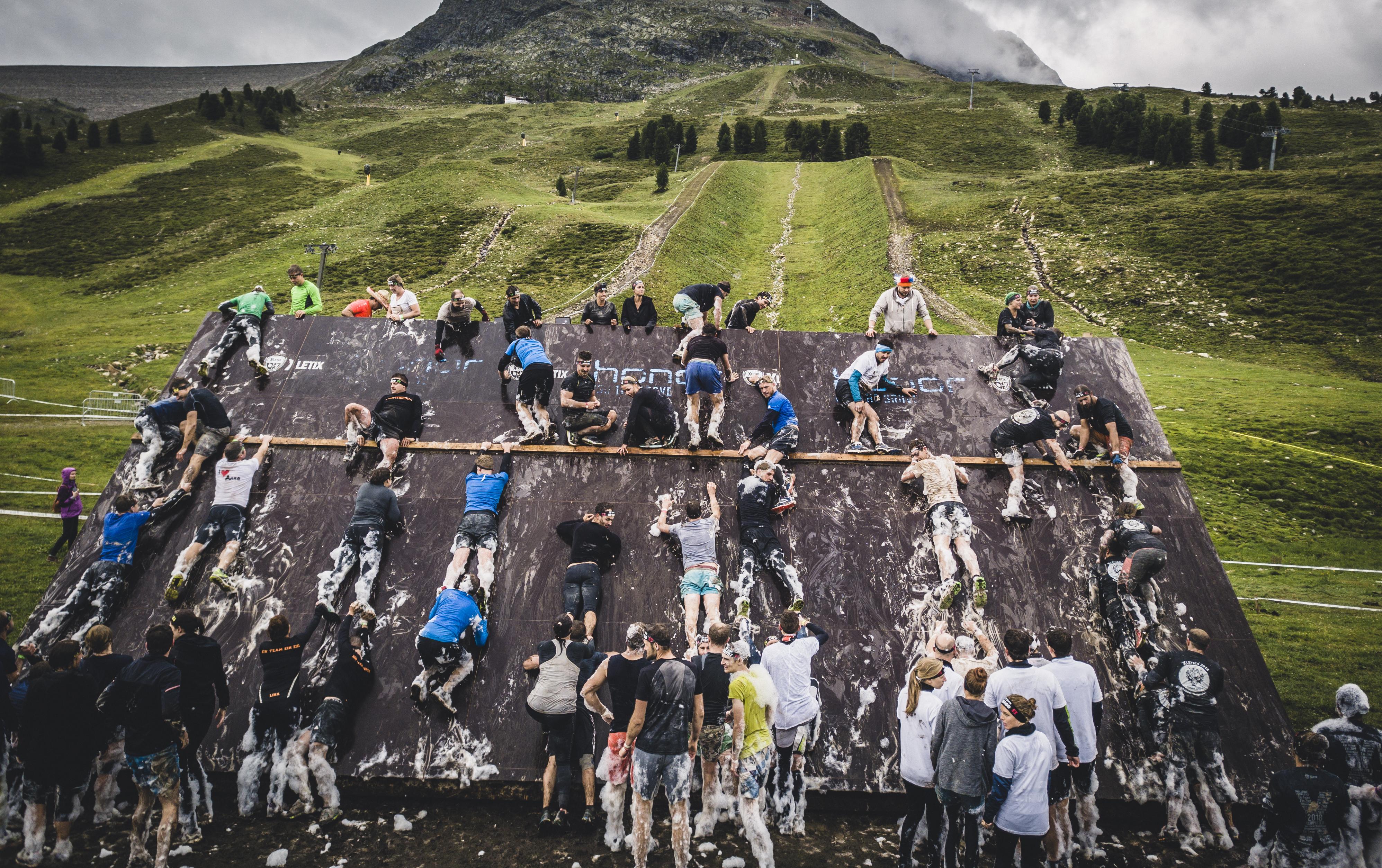 Innsbrucker Sportjahr 2019
