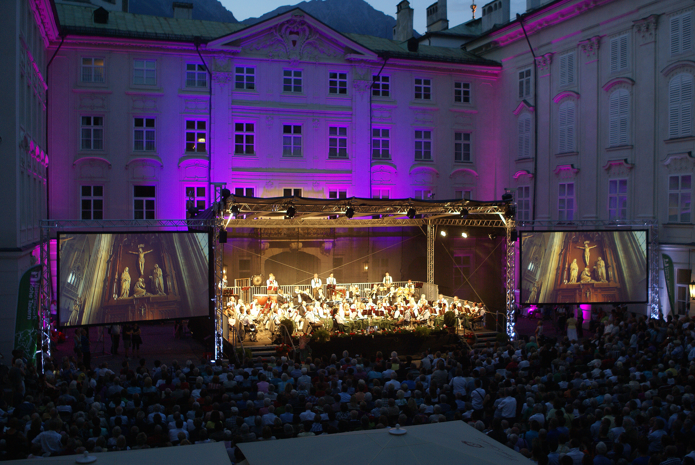 Innsbrucker Kulturjahr 2019