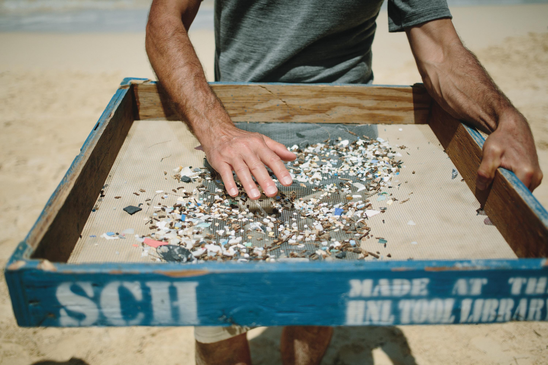 Unvermutete Ursache für Umweltbelastung durch Plastik