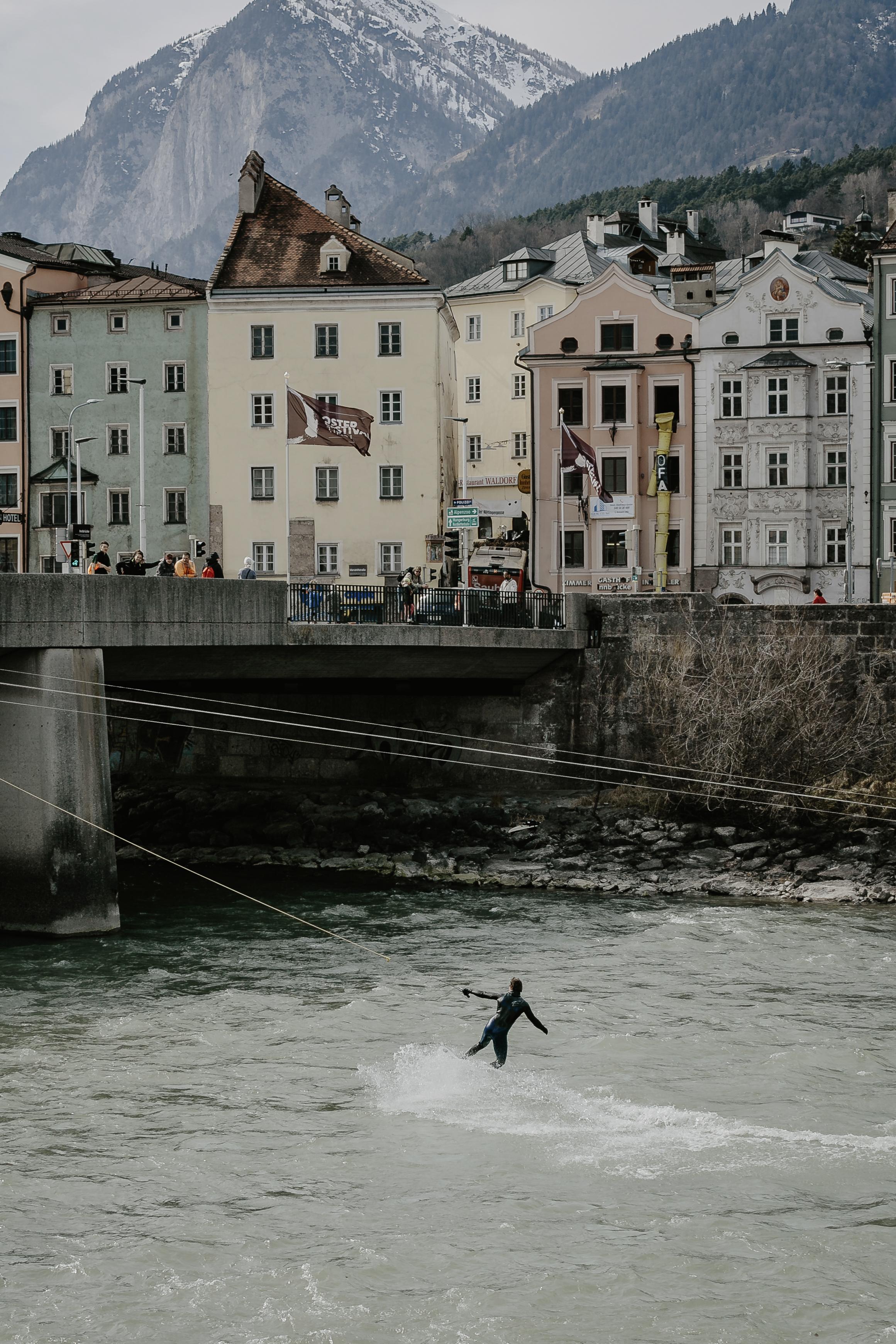 Only in Innsbruck: 7 Dinge, die man so nur in Innsbruck erleben kann
