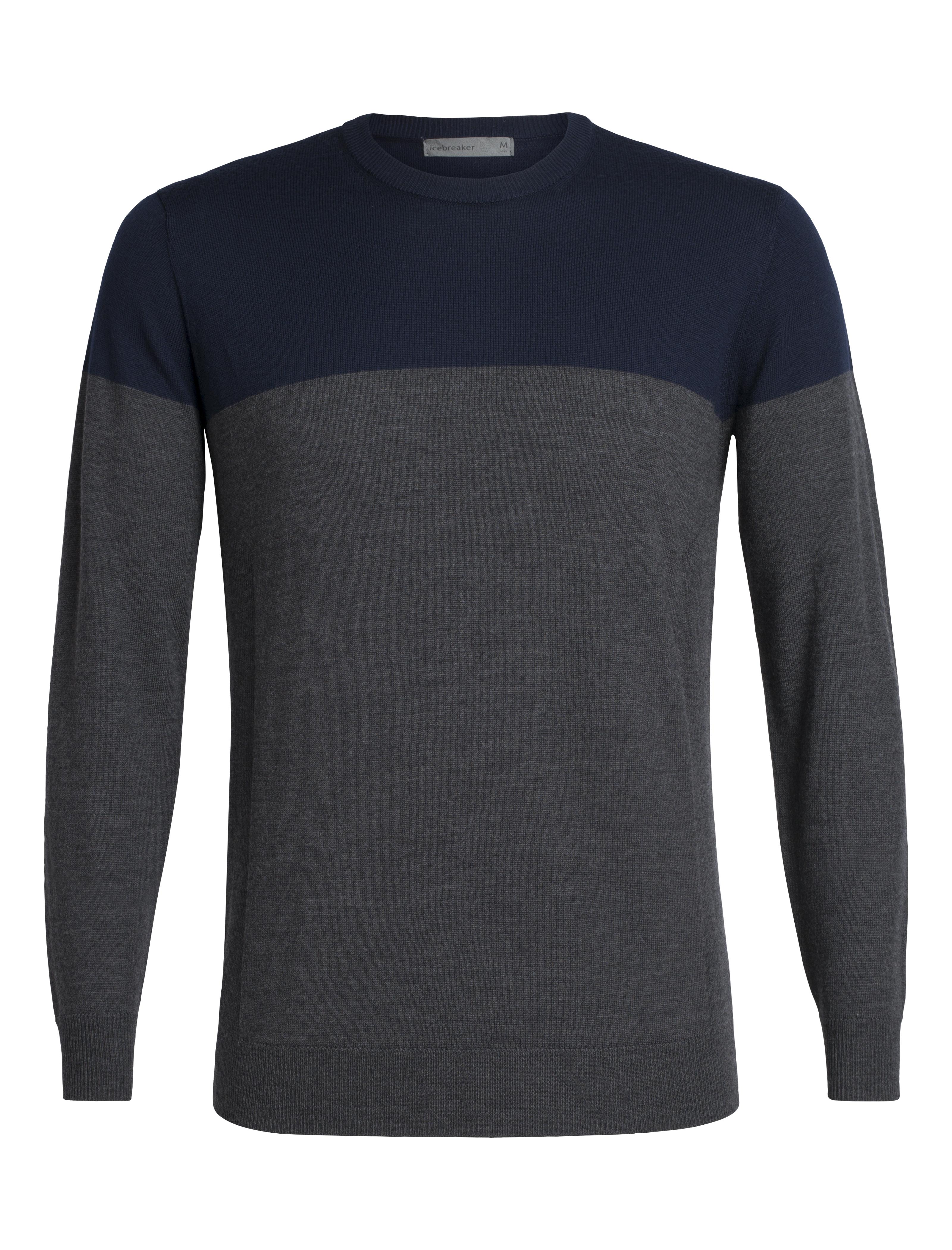Welchen Fußabdruck hat dein Pullover? #movetonatural