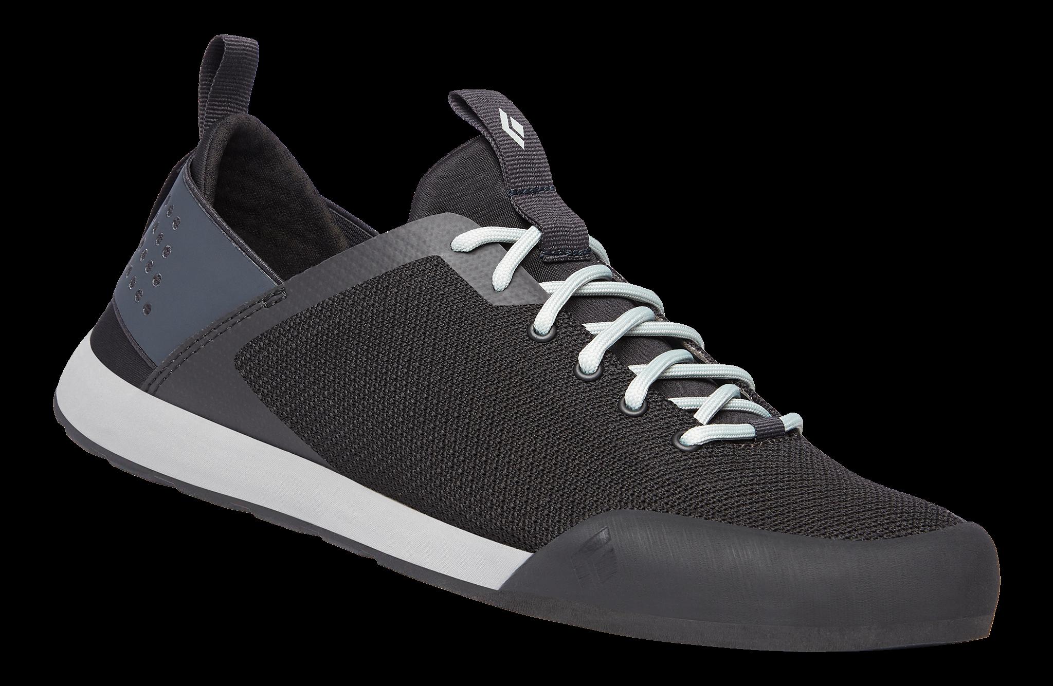 Black Diamond Performance Footwear für technische Zustiege und aktiven Lifestyle
