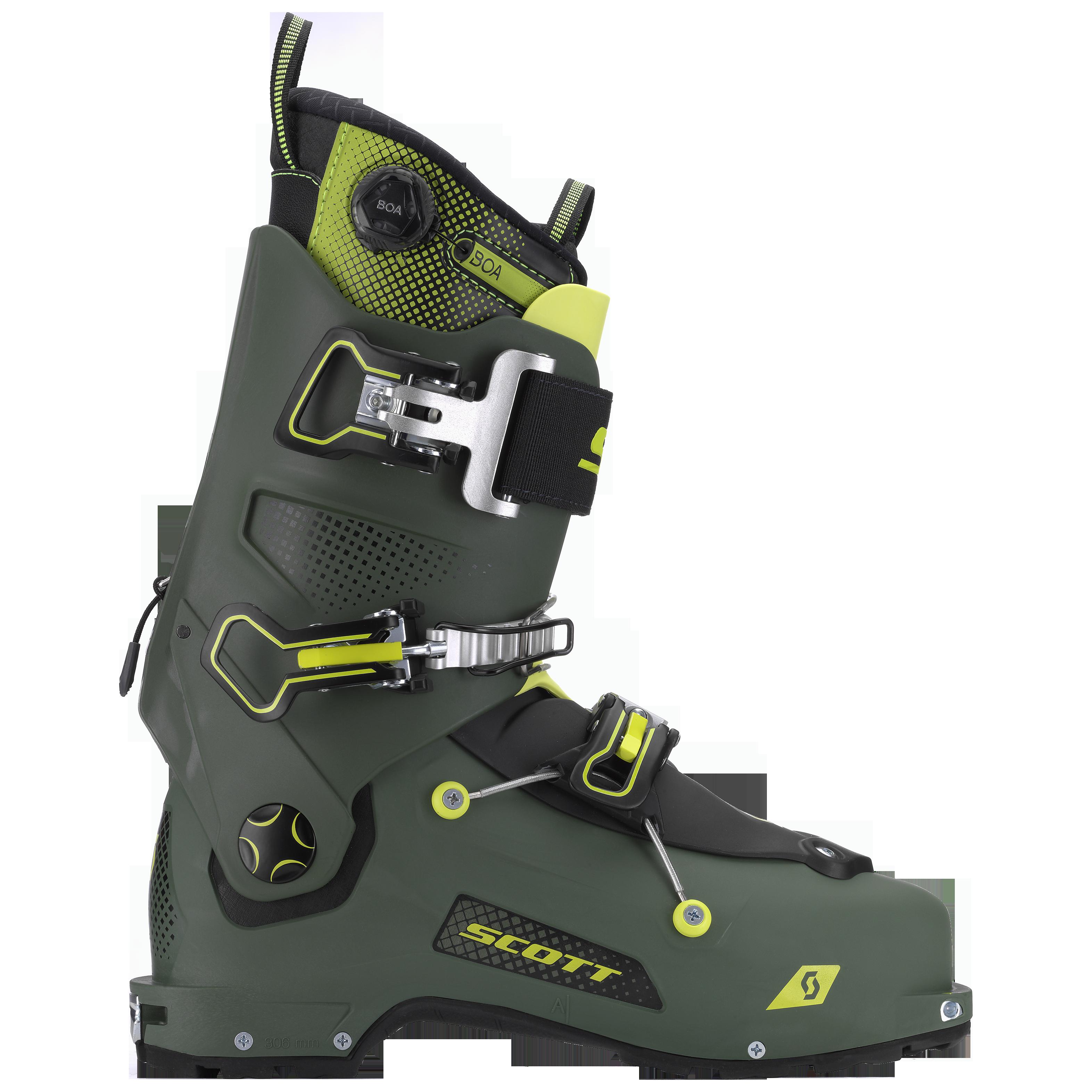 Ausrüstung für Abenteuer in den Bergen – Scott Winterkollektion 20/21