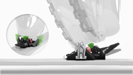60 Jahre Fritschi Swiss Bindings – Technologie für eine zuverlässige Auslösung