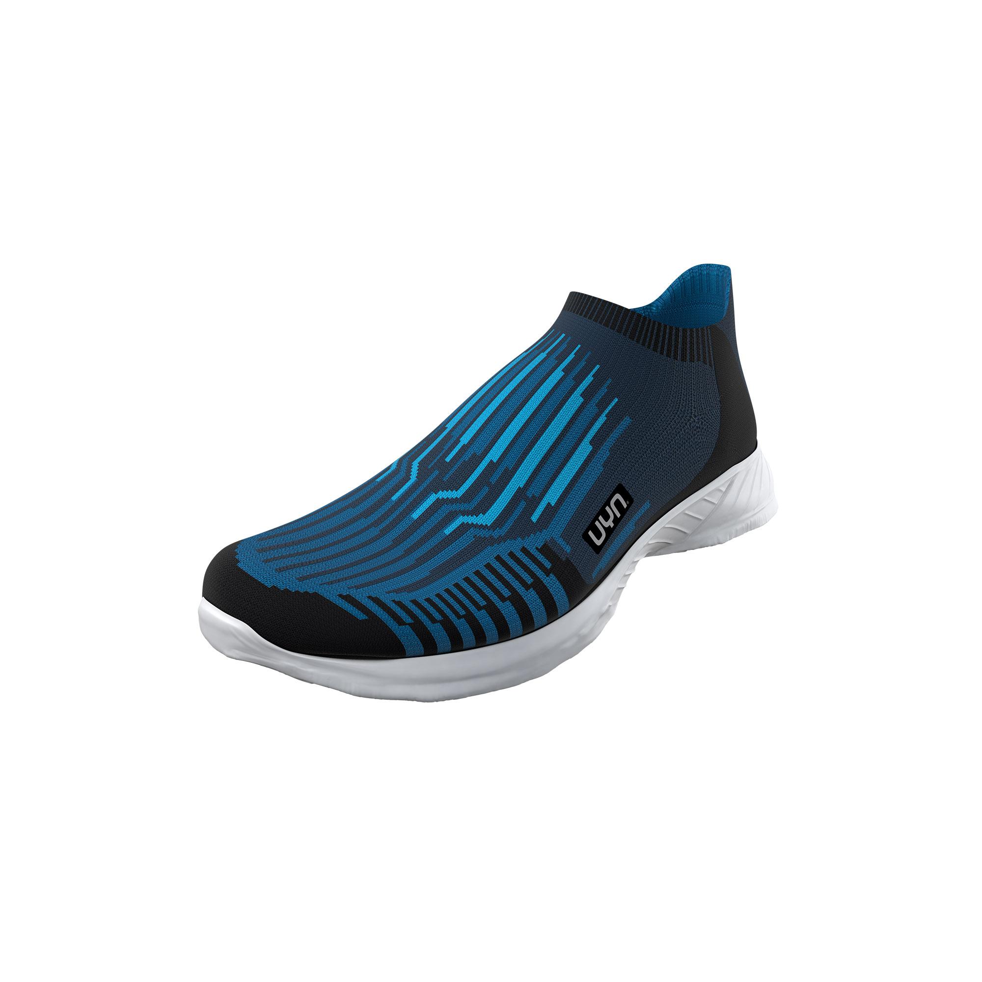 "UYN lanciert erste Sneaker Kollektion: Höchster Komfort, grüne Philosophie und Tech-nologie ""Made in Italy"""