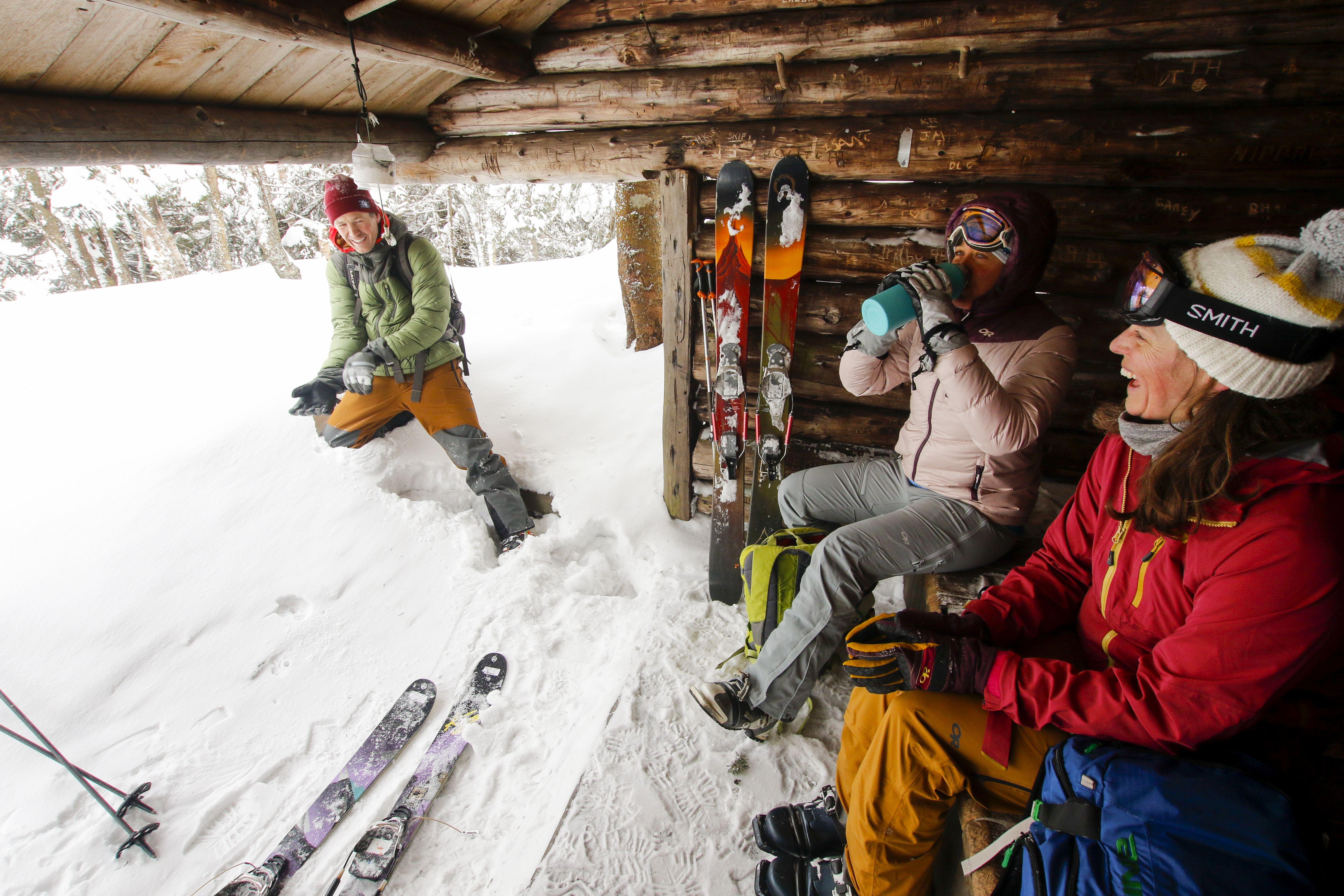 Outdoor Research Kletterhandschuhe
