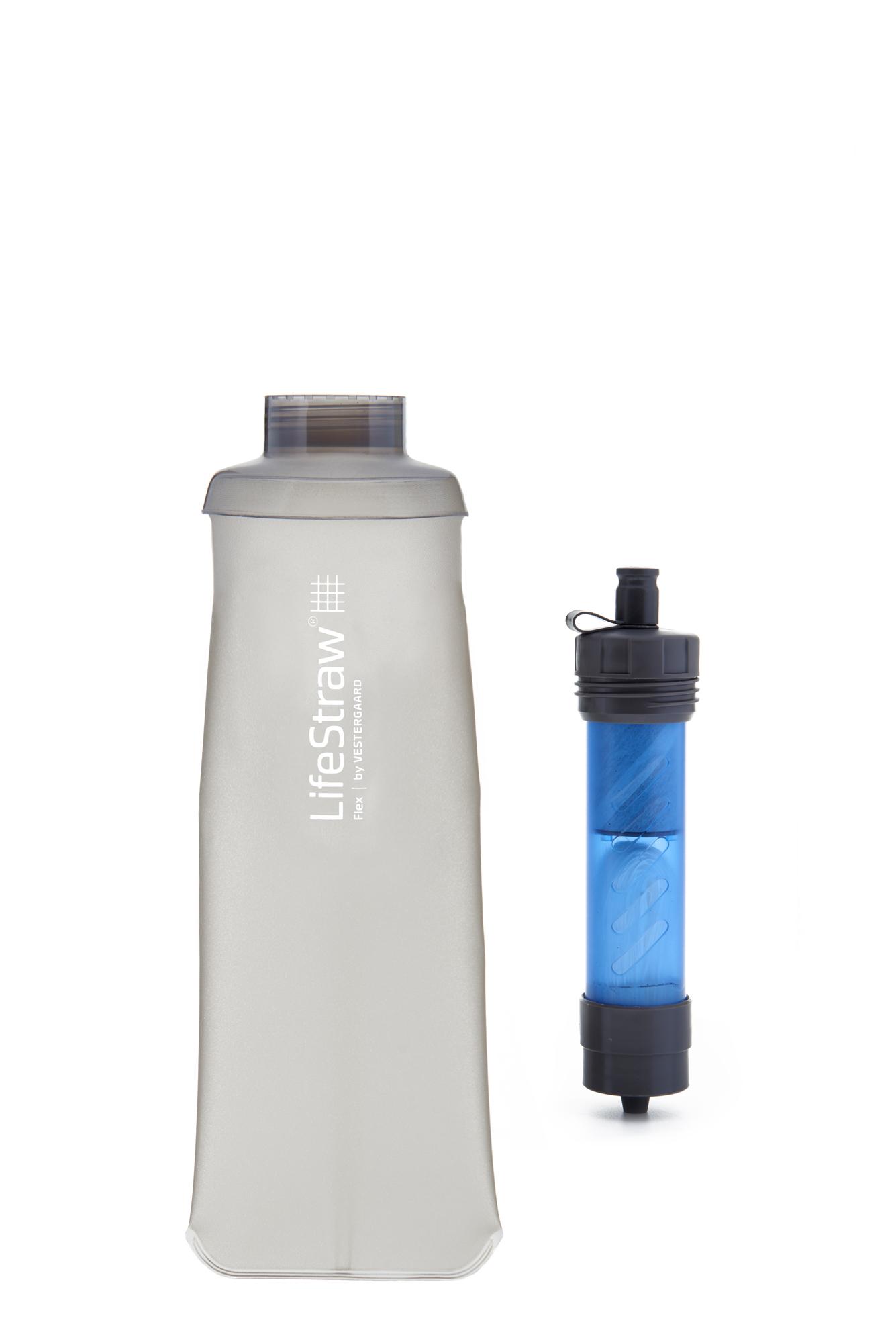 Lifestraw – Sauberes Trinkwasser für Dich und für die ganze Welt