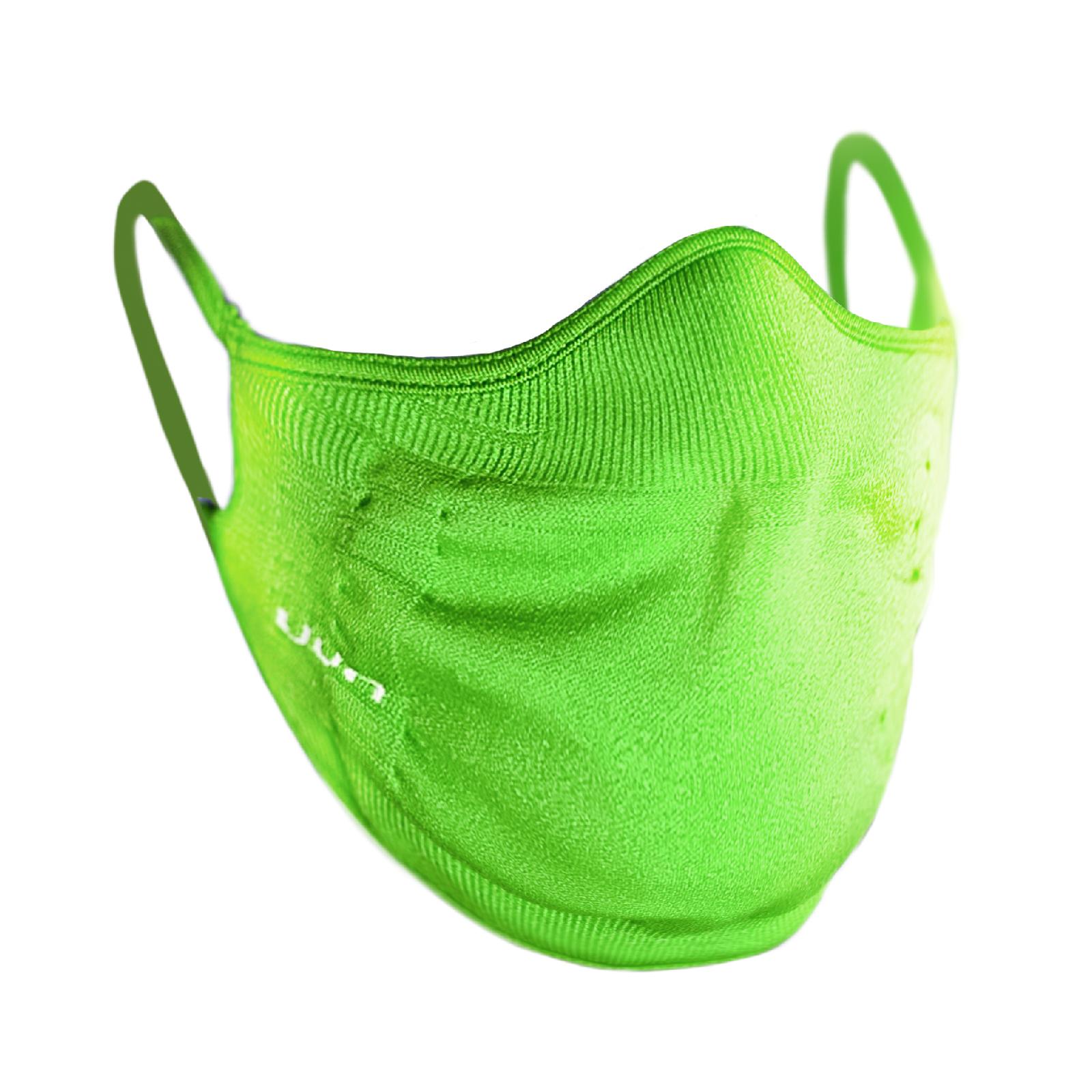Mit der Maske gegen den Virus: UYN Community Gesichtsmasken – Ergonomisch, sportlich und waschbar