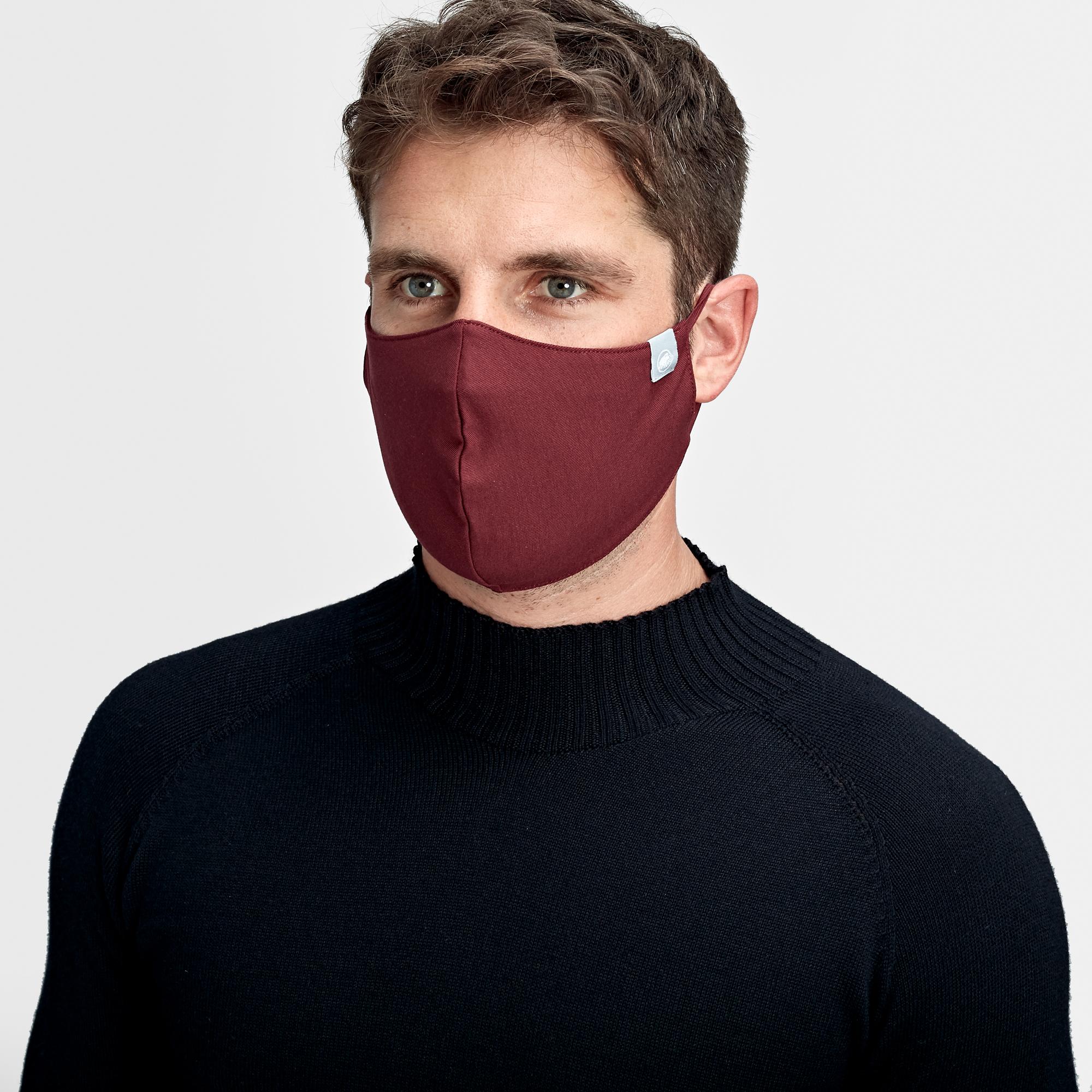 Mit Maske etwas Gutes tun