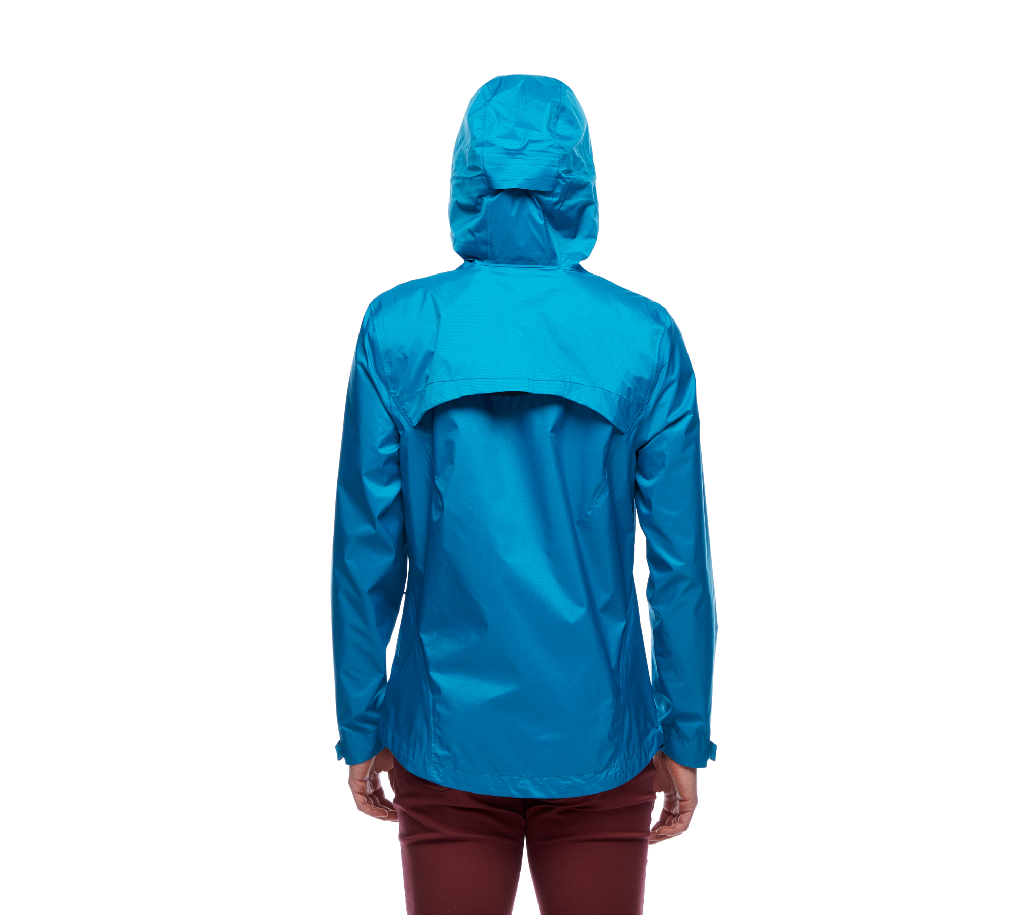 Black Diamond Rainwear Sommer 2021