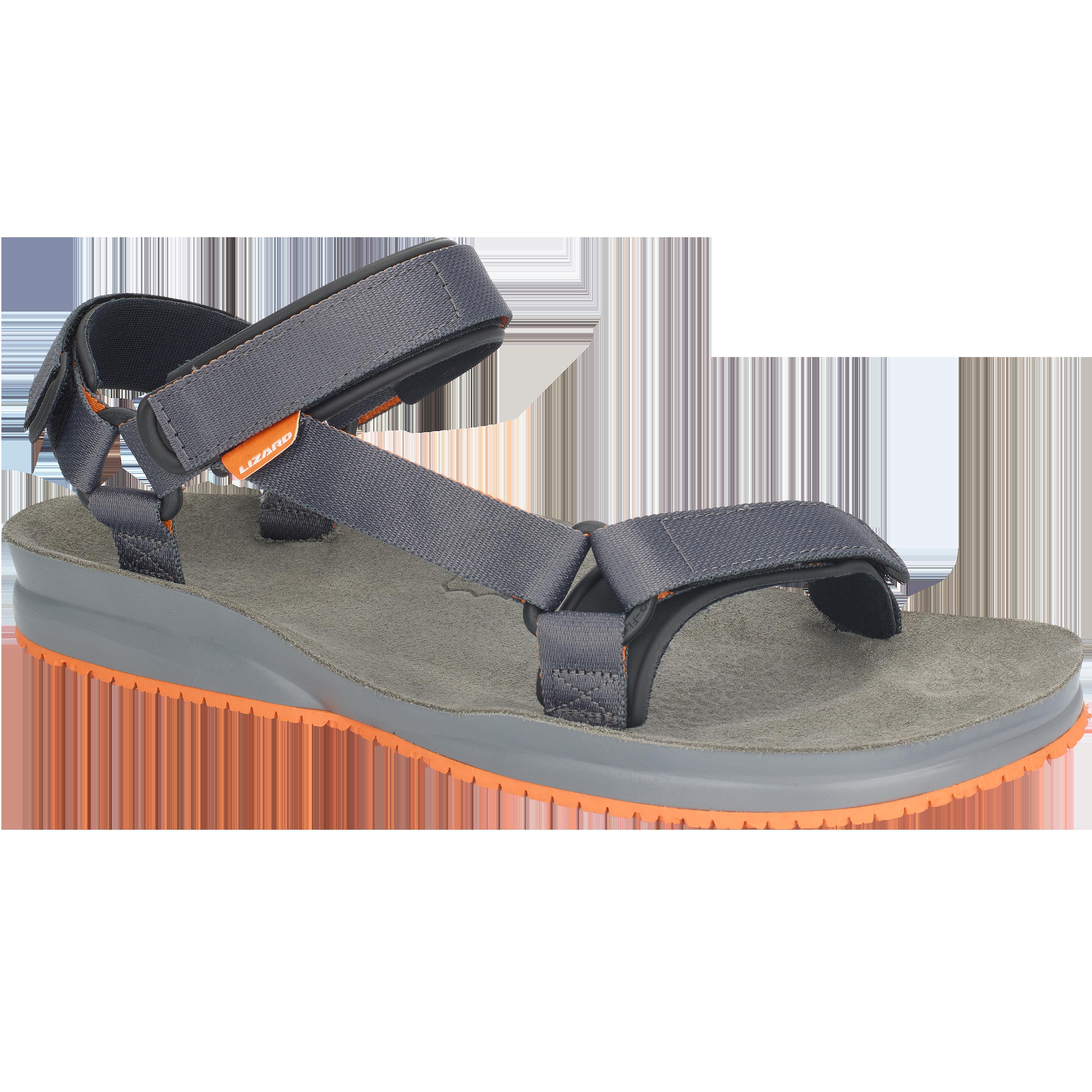 Lizard Powergrip Footwear Sommer 2021
